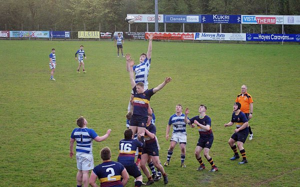 Galleries Dungannon Rugby Club