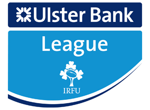 Ulster Bank League Fixtures Announced