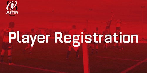 Player Registeration